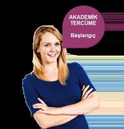 akademik tercüme başlangıç paketi