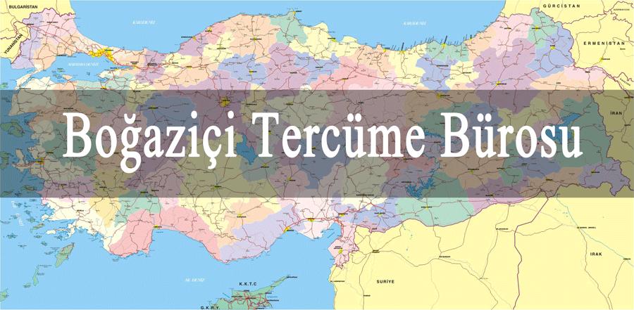 Türkiye Tercüme Bürosu